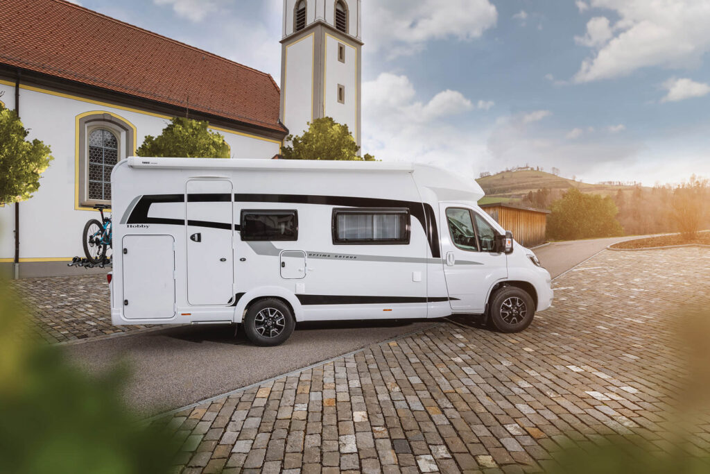 allwind-camper – rent me – Hobby Optima –Vermietung
